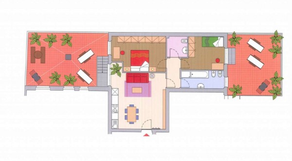 Appartamento in vendita a Cesano Maderno, 120 mq - Foto 2