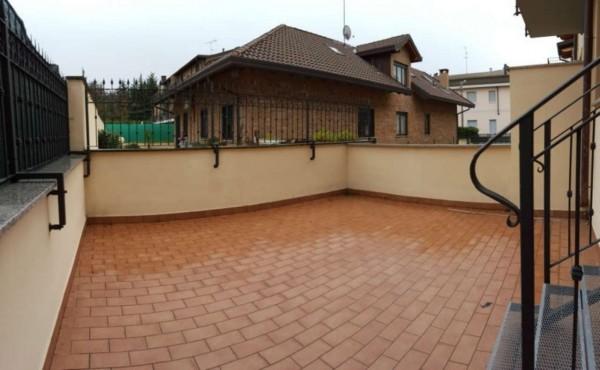Appartamento in vendita a Cesano Maderno, 120 mq - Foto 9