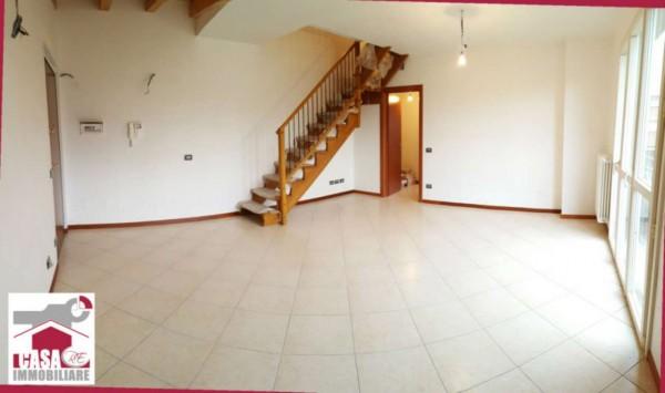 Appartamento in vendita a Cesano Maderno, 120 mq - Foto 21