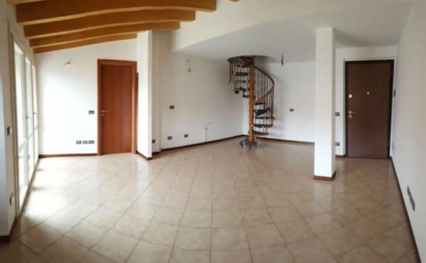 Appartamento in vendita a Cesano Maderno, 120 mq - Foto 22