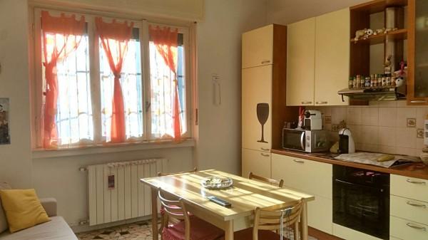 Appartamento in vendita a Desio, Centro Parco, 72 mq