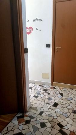 Appartamento in vendita a Desio, Centro Parco, 72 mq - Foto 5
