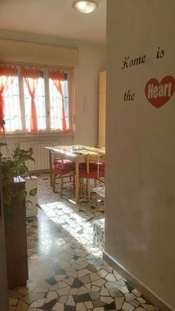 Appartamento in vendita a Desio, Centro Parco, 72 mq - Foto 19