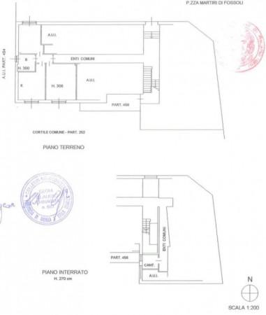 Appartamento in vendita a Desio, Centro Parco, 72 mq - Foto 3