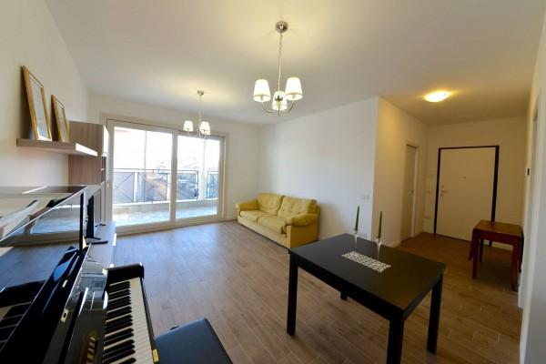 Appartamento in vendita a Desio, Stazione - Parco, 120 mq - Foto 10