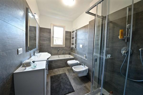 Appartamento in vendita a Desio, Stazione - Parco, 120 mq - Foto 9
