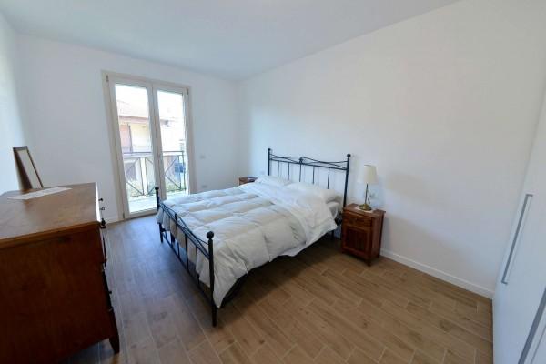 Appartamento in vendita a Desio, Stazione - Parco, 120 mq - Foto 14