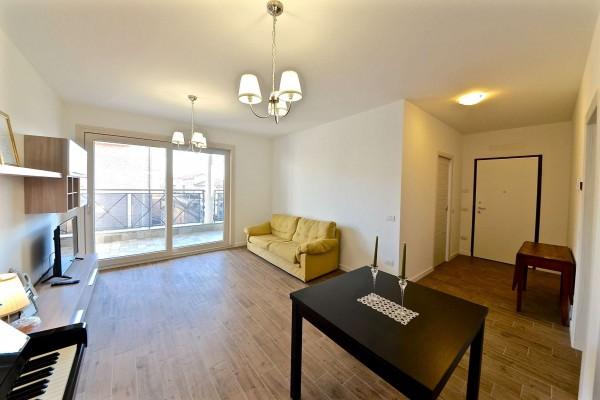 Appartamento in vendita a Desio, Stazione - Parco, 120 mq - Foto 21