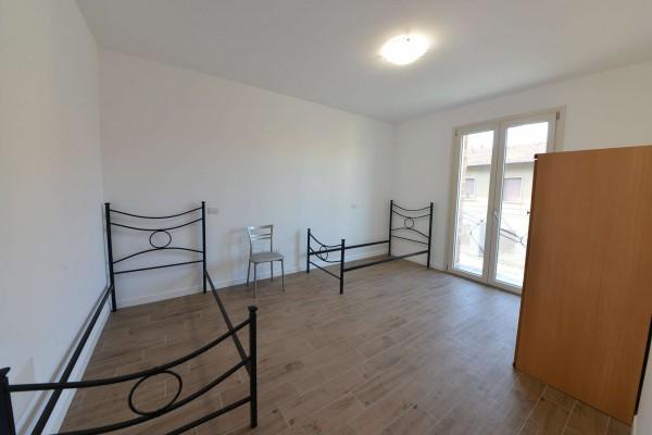 Appartamento in vendita a Desio, Stazione - Parco, 120 mq - Foto 16