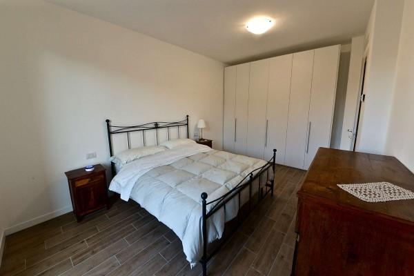 Appartamento in vendita a Desio, Stazione - Parco, 120 mq - Foto 13