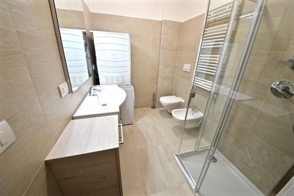 Appartamento in vendita a Desio, Stazione - Parco, 120 mq - Foto 12