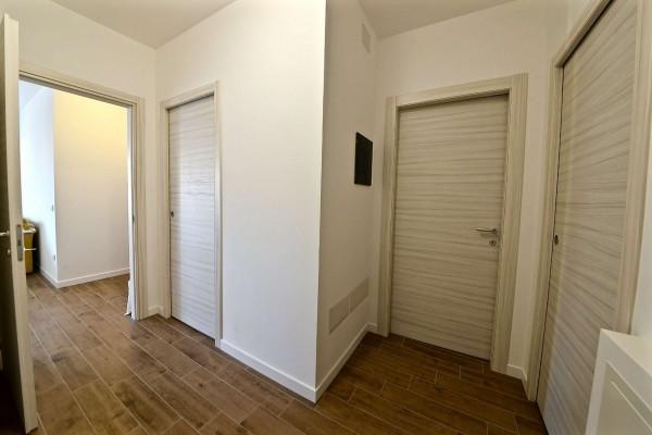Appartamento in vendita a Desio, Stazione - Parco, 120 mq - Foto 19