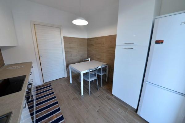 Appartamento in vendita a Desio, Stazione - Parco, 120 mq - Foto 4