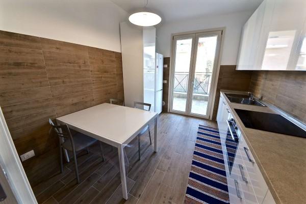 Appartamento in vendita a Desio, Stazione - Parco, 120 mq - Foto 20