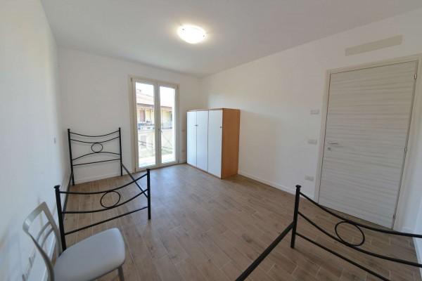 Appartamento in vendita a Desio, Stazione - Parco, 120 mq - Foto 7