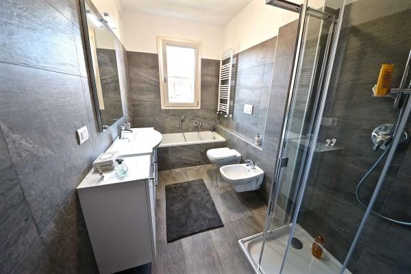 Appartamento in vendita a Desio, Stazione - Parco, 120 mq - Foto 18
