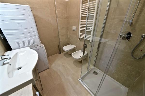Appartamento in vendita a Desio, Stazione - Parco, 120 mq - Foto 11