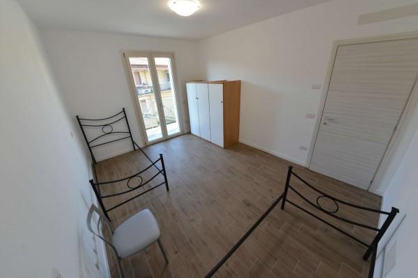 Appartamento in vendita a Desio, Stazione - Parco, 120 mq - Foto 15