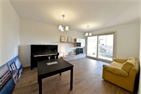 Appartamento in vendita a Desio, Stazione - Parco, 120 mq - Foto 22