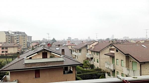 Appartamento in vendita a Desio, Esselunga, Con giardino, 98 mq - Foto 2