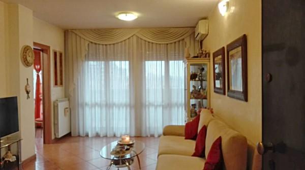 Appartamento in vendita a Desio, Esselunga, Con giardino, 98 mq - Foto 22