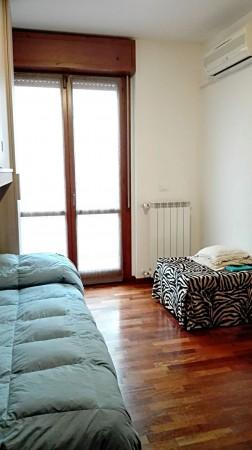 Appartamento in vendita a Desio, Esselunga, Con giardino, 98 mq - Foto 6