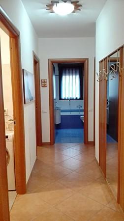 Appartamento in vendita a Desio, Esselunga, Con giardino, 98 mq - Foto 19