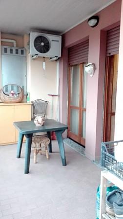 Appartamento in vendita a Desio, Esselunga, Con giardino, 98 mq - Foto 3