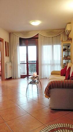 Appartamento in vendita a Desio, Esselunga, Con giardino, 98 mq - Foto 21