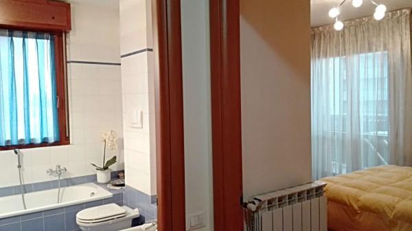 Appartamento in vendita a Desio, Esselunga, Con giardino, 98 mq - Foto 8