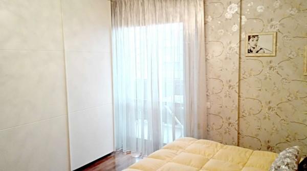 Appartamento in vendita a Desio, Esselunga, Con giardino, 98 mq - Foto 24