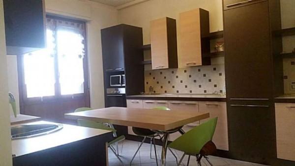Appartamento in vendita a Desio, Ospedale, Con giardino, 110 mq - Foto 5
