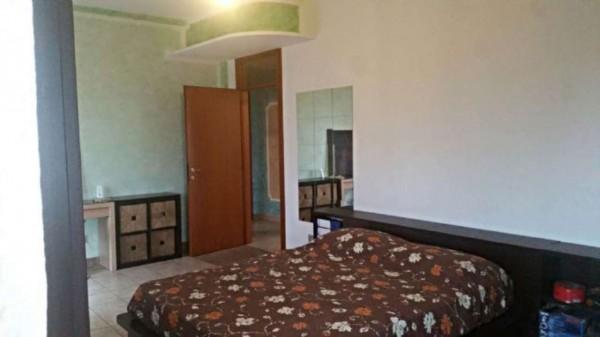 Appartamento in vendita a Desio, Ospedale, Con giardino, 110 mq - Foto 11