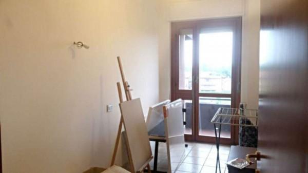 Appartamento in vendita a Desio, Ospedale, Con giardino, 110 mq - Foto 14