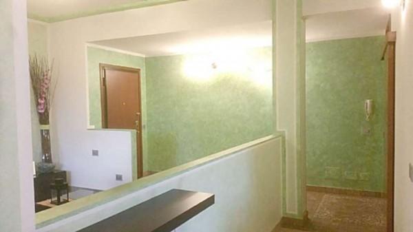 Appartamento in vendita a Desio, Ospedale, Con giardino, 110 mq - Foto 19