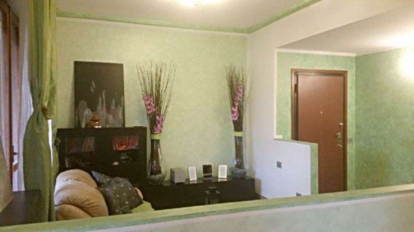 Appartamento in vendita a Desio, Ospedale, Con giardino, 110 mq - Foto 15
