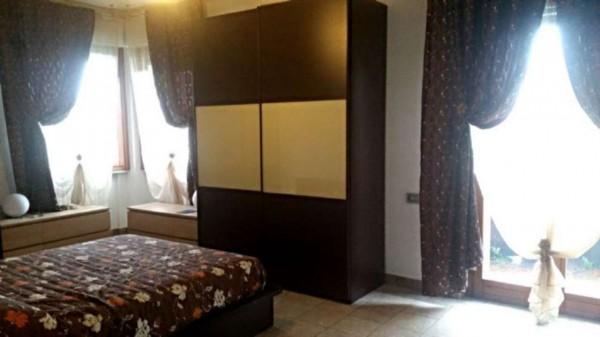 Appartamento in vendita a Desio, Ospedale, Con giardino, 110 mq - Foto 12