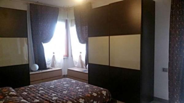 Appartamento in vendita a Desio, Ospedale, Con giardino, 110 mq - Foto 10
