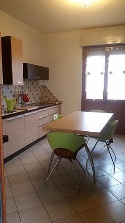 Appartamento in vendita a Desio, Ospedale, Con giardino, 110 mq - Foto 21