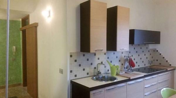 Appartamento in vendita a Desio, Ospedale, Con giardino, 110 mq - Foto 7
