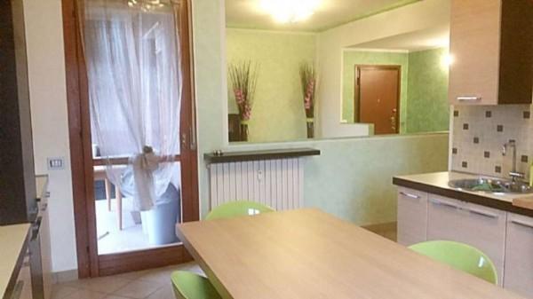 Appartamento in vendita a Desio, Ospedale, Con giardino, 110 mq - Foto 20