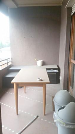 Appartamento in vendita a Desio, Ospedale, Con giardino, 110 mq - Foto 8