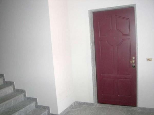 Appartamento in vendita a Lissone, Ospedale Monza, Con giardino, 70 mq - Foto 5