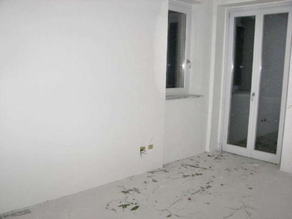 Appartamento in vendita a Lissone, Ospedale Monza, Con giardino, 70 mq - Foto 7