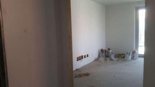 Appartamento in vendita a Lissone, Ospedale Monza, Con giardino, 70 mq - Foto 11