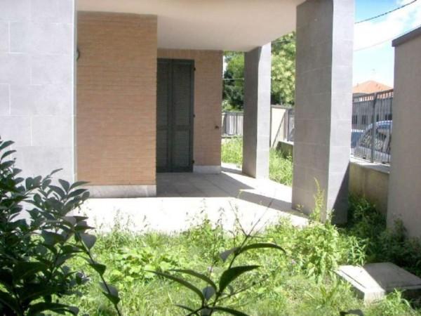 Appartamento in vendita a Lissone, Ospedale Monza, Con giardino, 70 mq - Foto 10