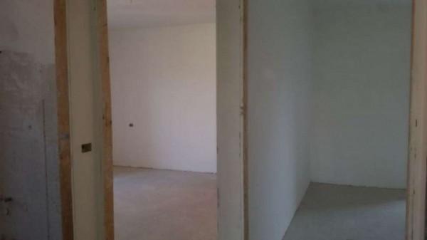 Appartamento in vendita a Lissone, Ospedale Monza, Con giardino, 70 mq - Foto 8