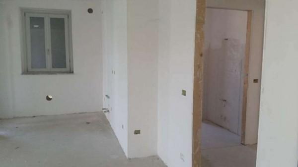 Appartamento in vendita a Lissone, Ospedale Monza, Con giardino, 70 mq - Foto 9