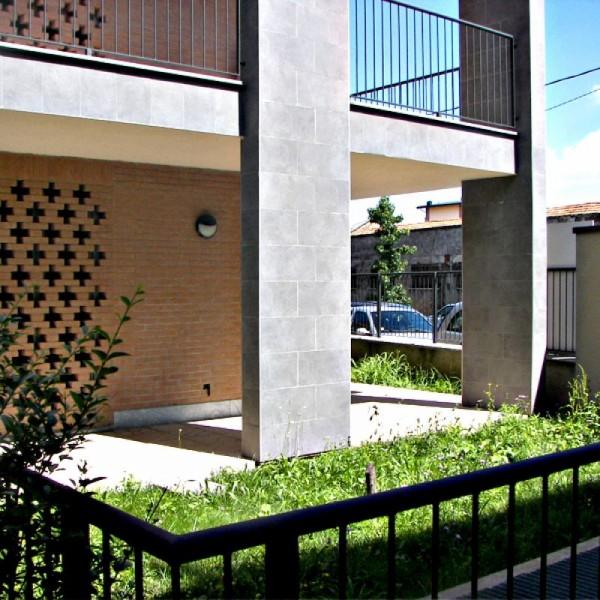 Appartamento in vendita a Lissone, Ospedale Monza, Con giardino, 70 mq - Foto 17