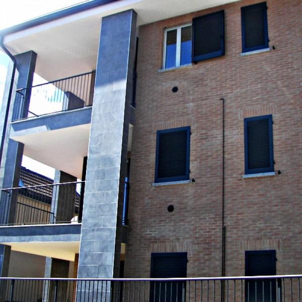 Appartamento in vendita a Lissone, Ospedale Monza, Con giardino, 70 mq - Foto 2